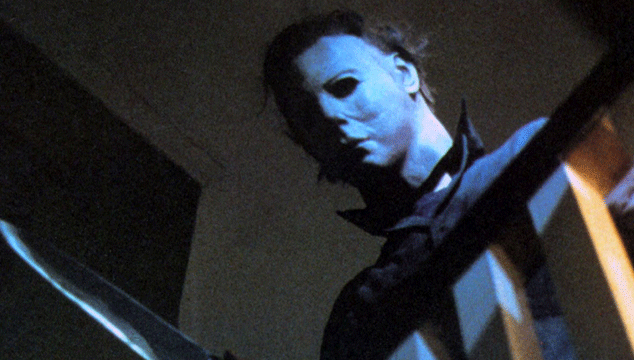 imagen Prometen nueva película de Halloween para 2018