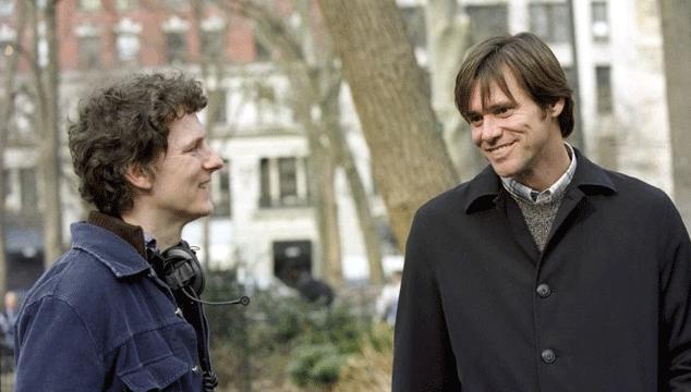 imagen Jim Carrey volverá a trabajar con el director de 'Eternal Sunshine of the Spotless Mind' en una serie