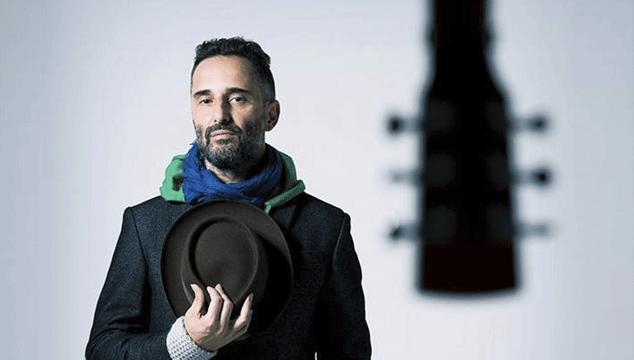 imagen Escucha 'Salvavidas de Hielo', nuevo disco de Jorge Drexler