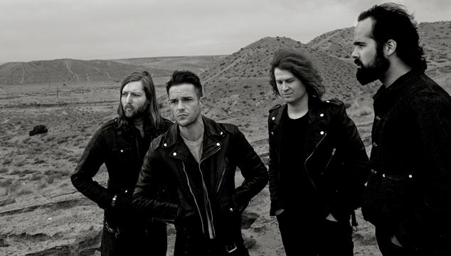imagen Escucha 'Wonderful Wonderful', nuevo disco de The Killers