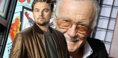 Leonardo-DiCaprio-Stan-Lee