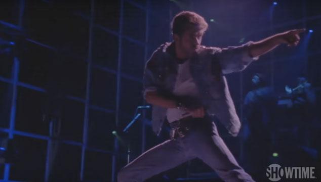 imagen Mira el tráiler de 'Freedom', el nuevo documental de Showtime sobre George Michael