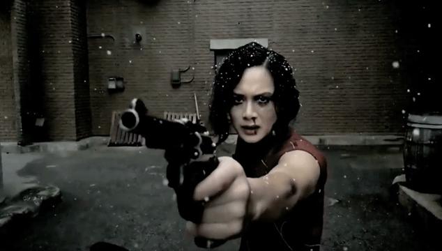 imagen Zack Snyder estrena cortometraje grabado con un iPhone