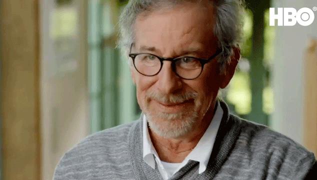 imagen HBO estrena tráiler de su documental sobre Steven Spielberg