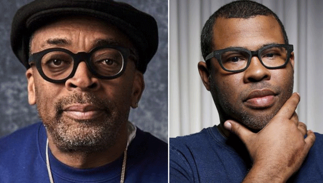 imagen Spike Lee y Jordan Peele ('Get Out') se unen para un thriller sobre el Ku Klux Klan