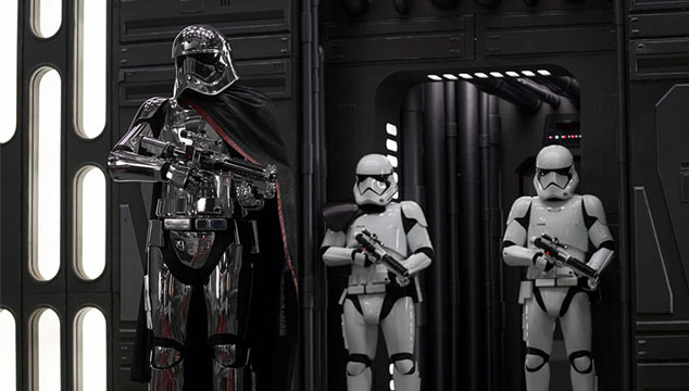 imagen Espera el tráiler de 'Star Wars: The Last Jedi' con nuevas imágenes de la película