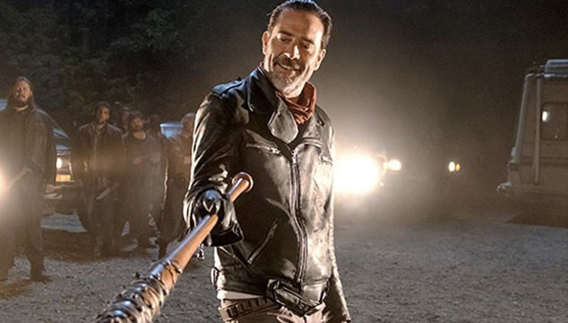 New Pictures from 'The Walking Dead' Season 8