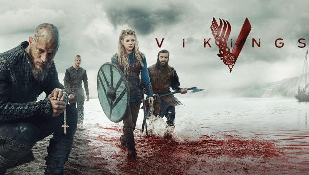 imagen 'Vikings' es renovada para una sexta temporada