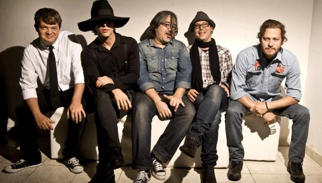 imagen Escucha 'Amaranto', la primera canción de Zapato3 en 18 años