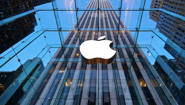 imagen Apple quiere a Steven Spielberg, Reese Witherspoon y más para su programación original para televisión