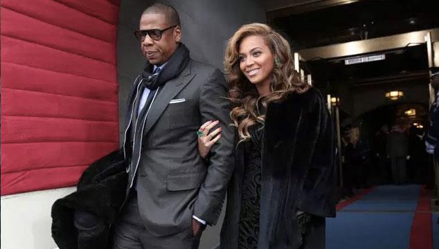 imagen JAY-Z y el público de un festival le cantan feliz cumpleaños a Beyoncé (VIDEO)