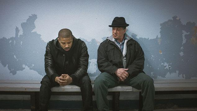 imagen 'Creed 2' comenzará su filmación el próximo año