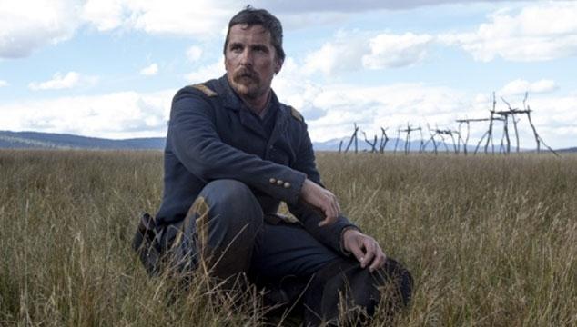 imagen Christian Bale vuelve en busca del Oscar en el tráiler de 'Hostiles'