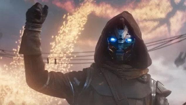 imagen Director de 'Kong: Skull Island' dirige el nuevo tráiler no animado del videojuego 'Destiny 2'
