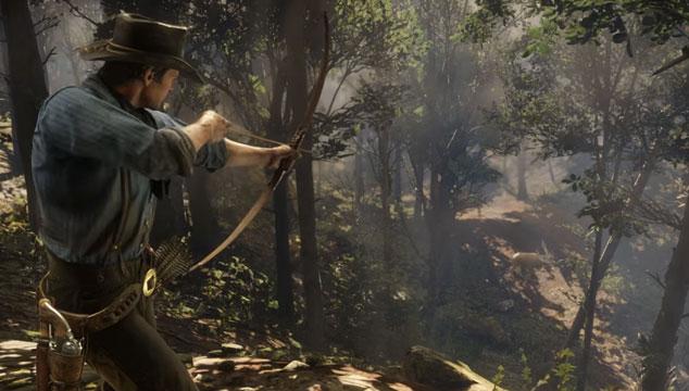 imagen Rockstar presenta tráiler oficial de 'Red Dead Redemption 2'