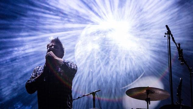 imagen Escucha 'American Dream', el disco de reunión de LCD Soundsystem