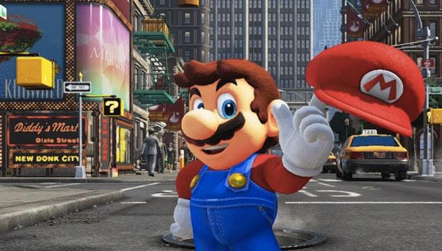 imagen Nintendo revela que Mario dejó la plomería