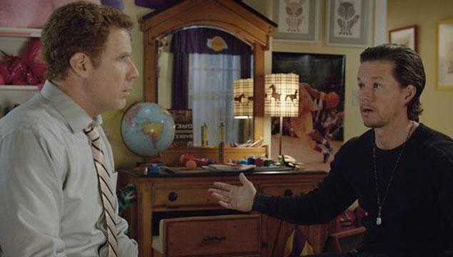 imagen Tráiler de 'Daddy's Home 2', con Mark Wahlberg y Will Ferrell