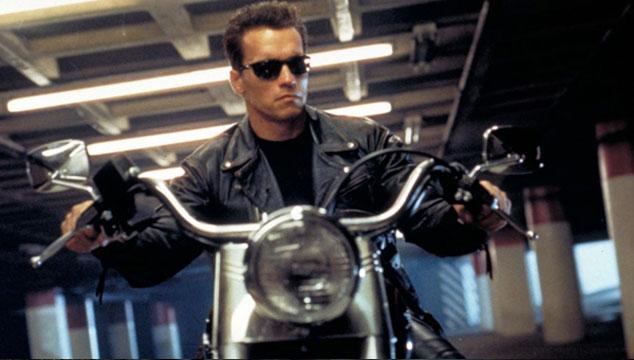 imagen Sexta película de 'Terminator' ya tiene fecha de estreno
