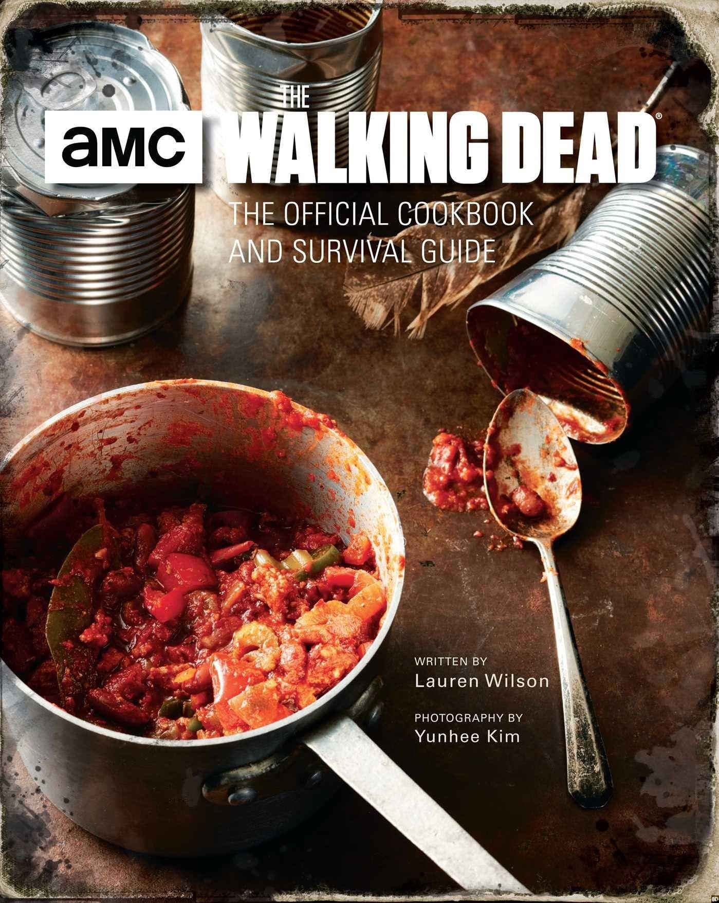 walking-dead-cocina-libro