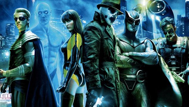 imagen Damon Lindelof comenzó a trabajar en la adaptación televisiva de 'Watchmen' para HBO