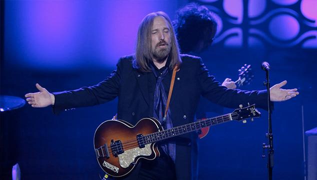 imagen Paul McCartney, Stephen King, Mick Jagger y más personalidades rinden tributo a Tom Petty