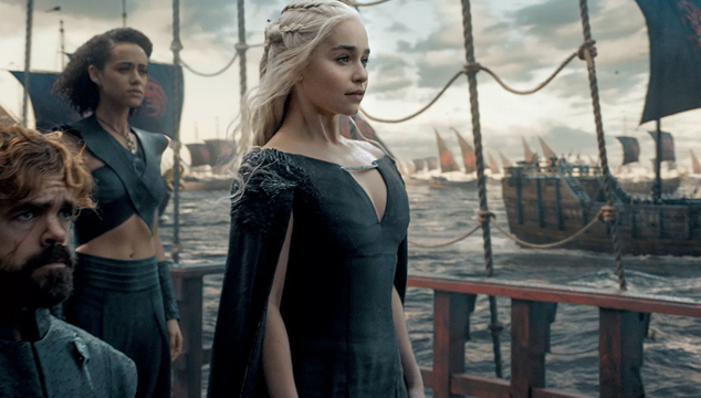 imagen Estrella de 'Game of Thrones' revelan cuándo comienza a grabarse la nueva temporada