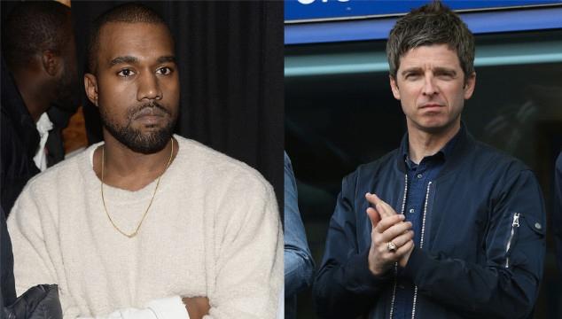 imagen Noel Gallagher habla de la influencia de Kanye West en su nuevo disco