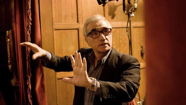 imagen Martin Scorsese defiende 'mother!' de Darren Aronofsky y critica a Rotten Tomatoes y Cinemascore