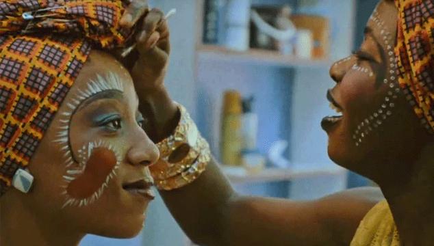 imagen Major Lazer estrena espectacular videoclip de 'Particula'