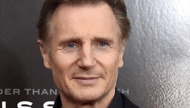 imagen Liam Neeson cancela su retiro del cine de acción