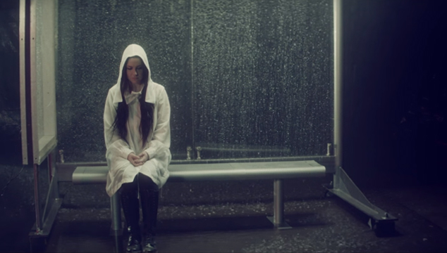 imagen Evanescence estrena emotivo video para 'Imperfection'