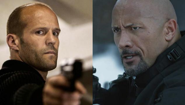 imagen The Rock comparte teaser del spin-off de 'Rápido y Furioso' centrado en Hobbs y Shaw