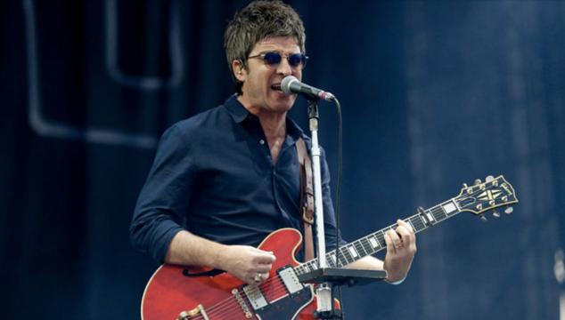 imagen Escucha 'Holy Mountain', nuevo tema de Noel Gallagher's High Flying Birds