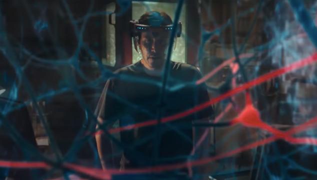 imagen Tráiler de 'Replicas', una película de ciencia ficción con Keanu Reeves
