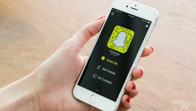 imagen Snapchat creará series originales de televisión para tu teléfono