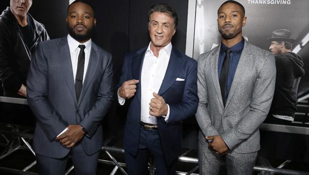 imagen Sylvester Stallone dirigirá 'Creed 2'