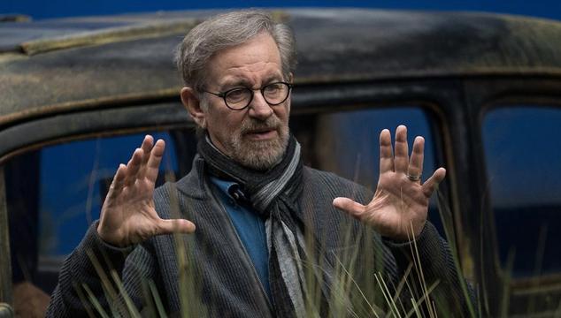 imagen Steven Spielberg firma acuerdo para generar contenido original para Apple