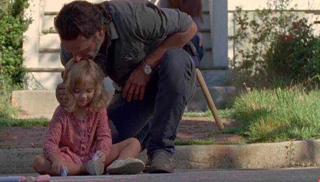 imagen Nuevo teaser de la octava temporada de 'The Walking Dead'