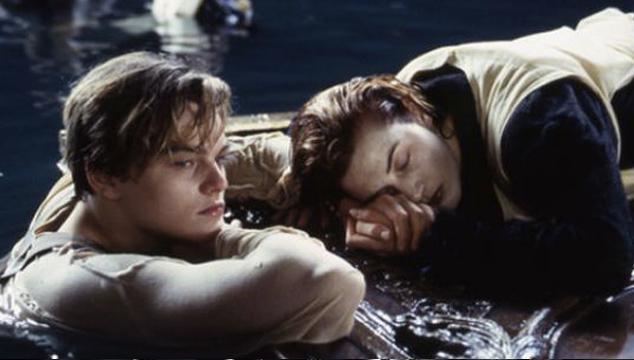 imagen Neil DeGrasse Tyson revela nuevo hueco en la trama de 'Titanic'