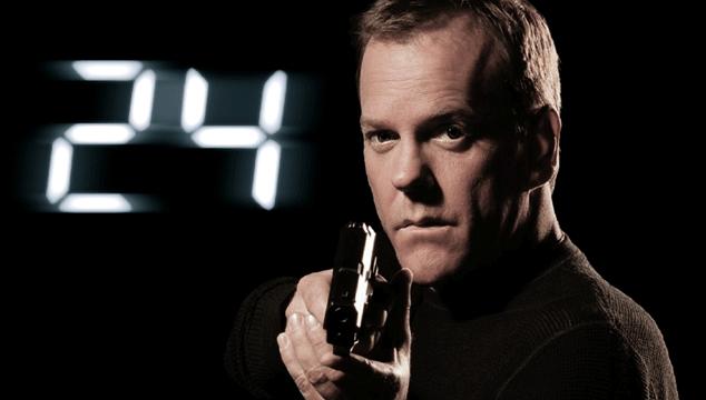 imagen '24' regresa a la pantalla como una serie policial con una protagonista femenina