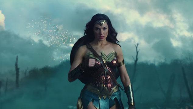 imagen Se adelanta el estreno de la secuela de 'Wonder Woman'