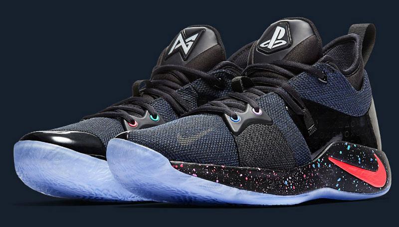 001dc43413c5e Nike presenta sus nuevos zapatos oficiales de PlayStation