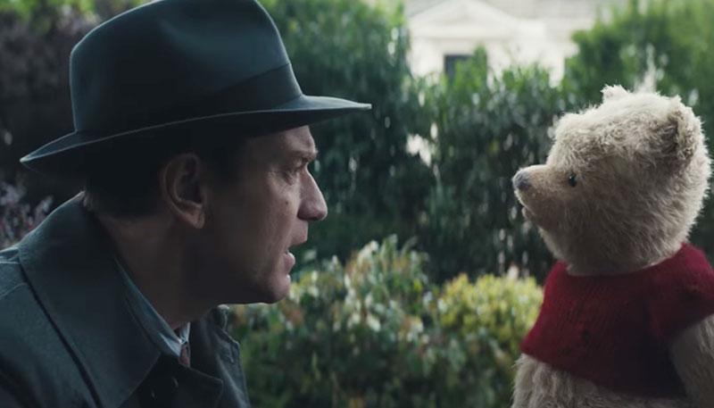 Ewan McGregor y Winnie... Olivia Wilde Vigilante
