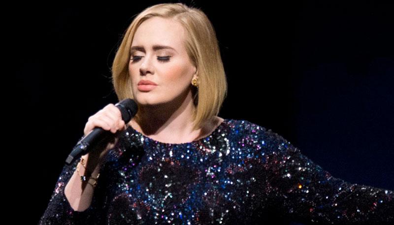 Adele podría lanz...