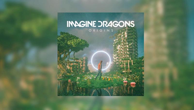 Escucha 'Origins', el nuevo disco de Imagine Dragons